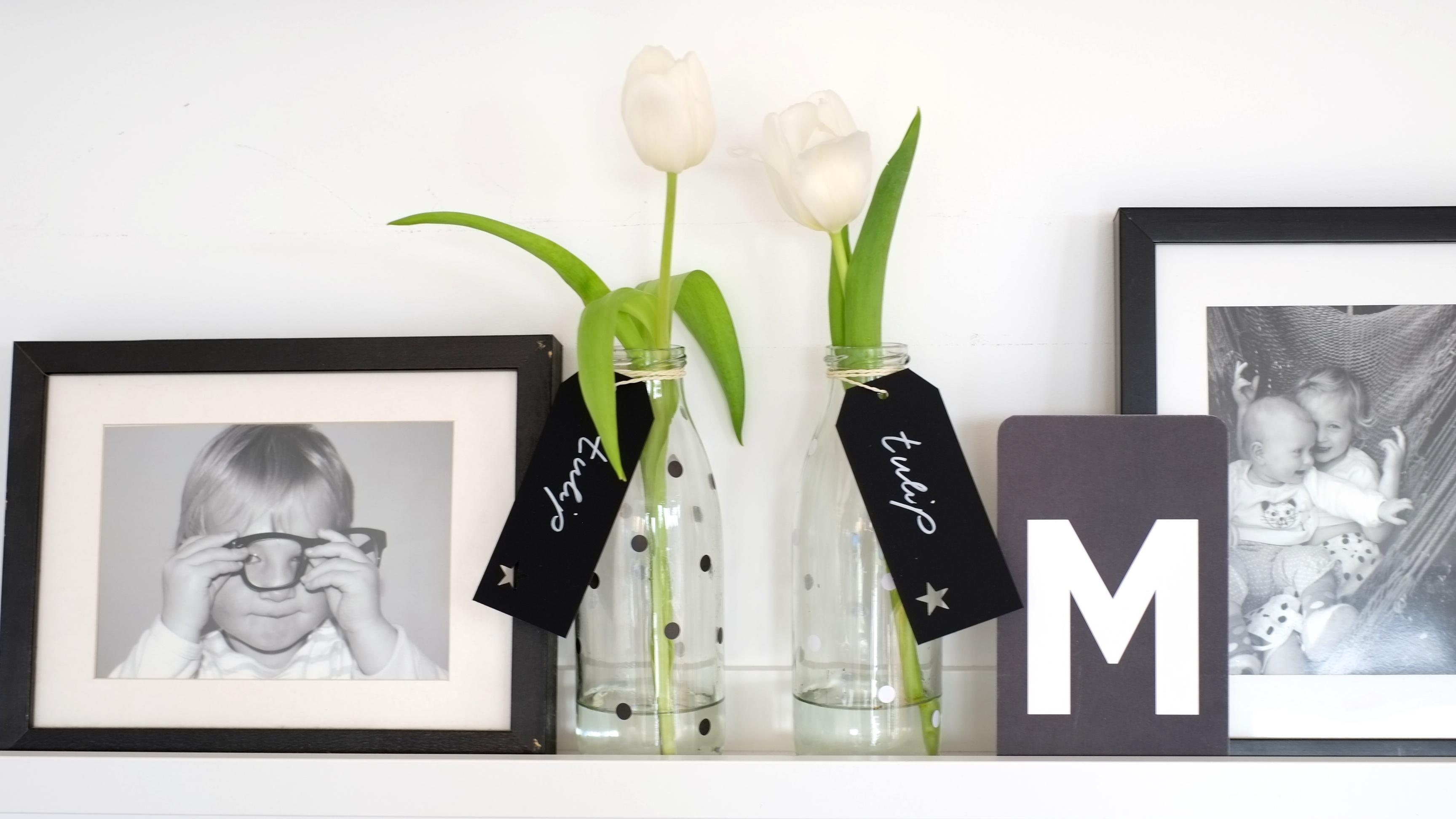 schwarz und weiss deko trend herr und frau krauss shop. Black Bedroom Furniture Sets. Home Design Ideas