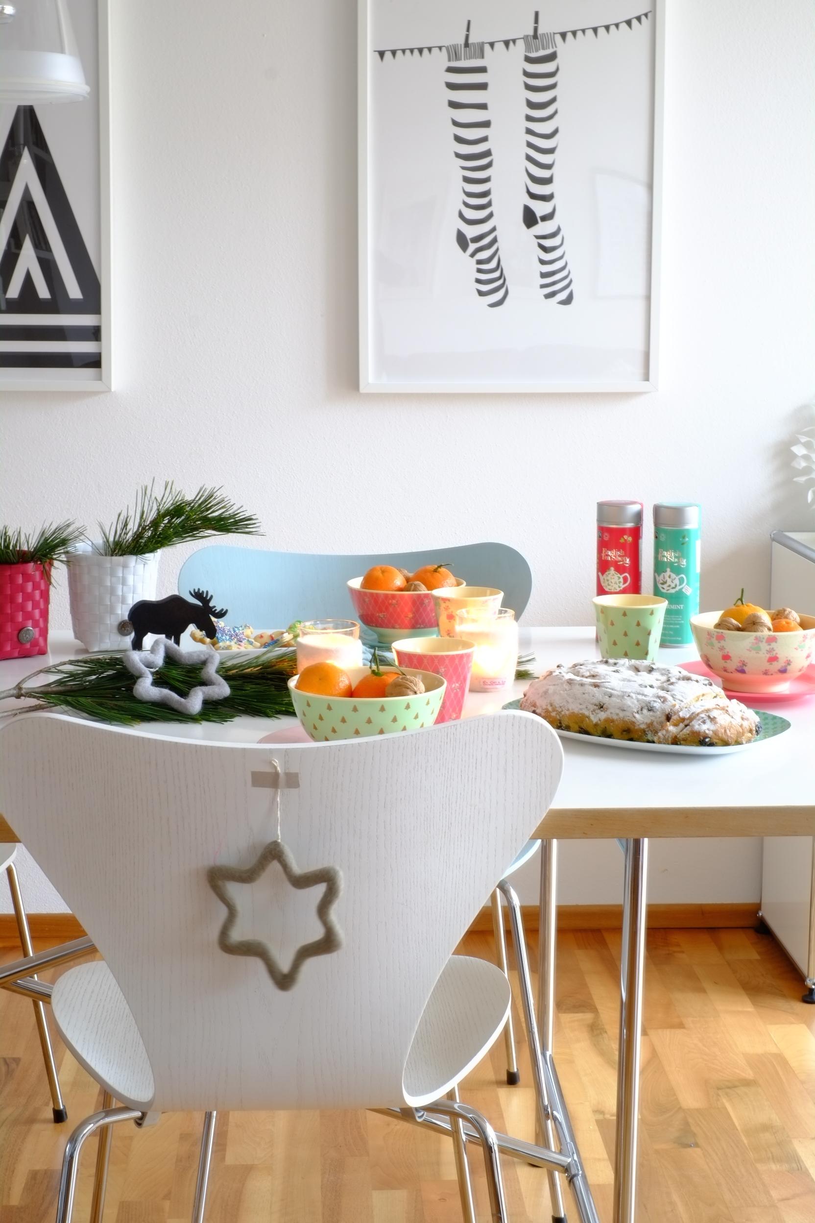 Tischdekoration Weihnachten tischdekoration weihnachten herr und frau krauss shop und