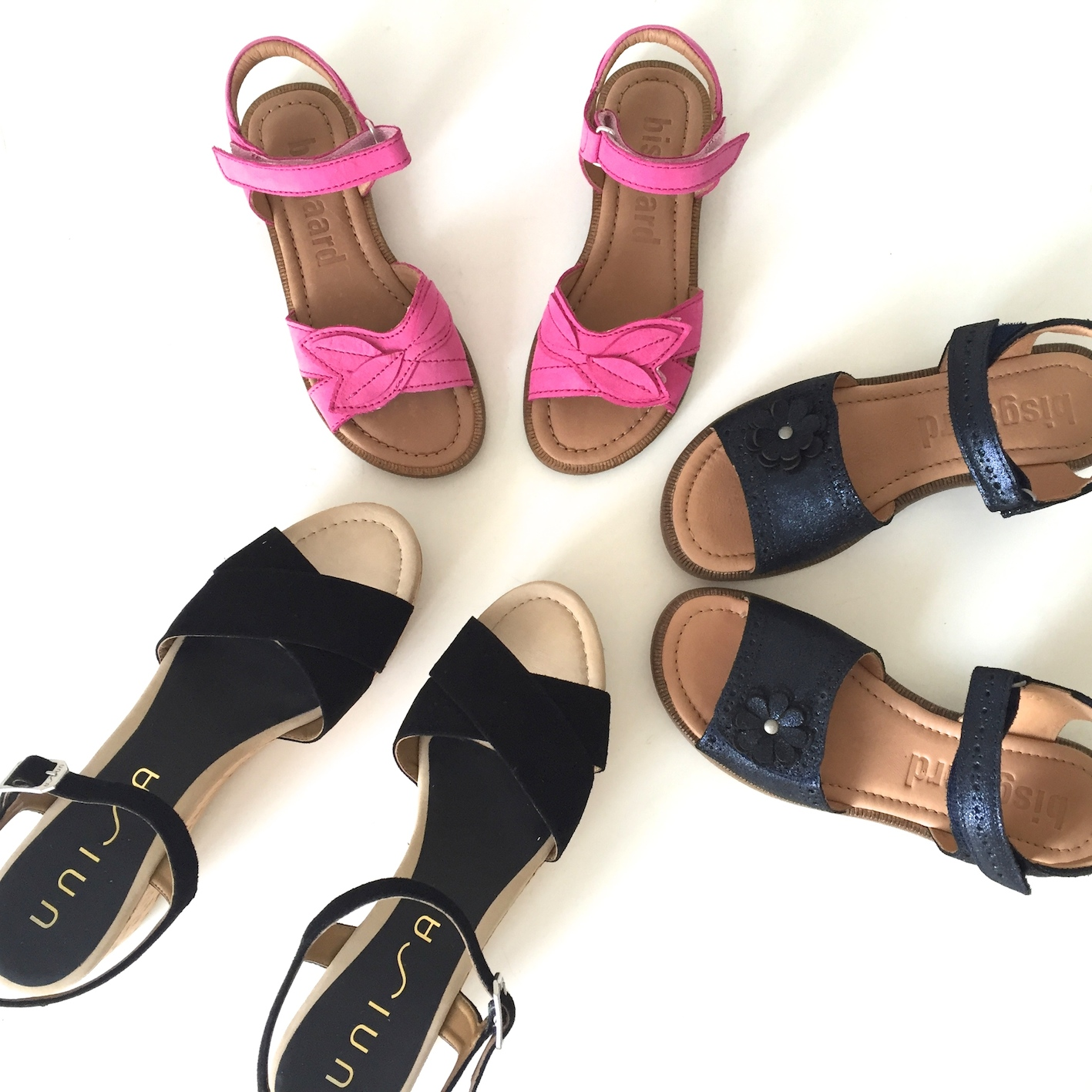 sandalen-sommer-bisgaard-unisa