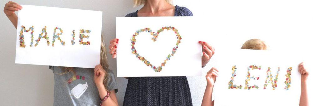 kreative-kinderkunst-mit-konfetti