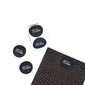 paper-bag-papier-tuete-dots-punkte