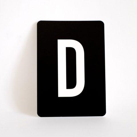 postkarte-buchstabe-d-papier-herr-und-frau-krauss