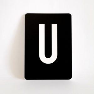 postkarte-buchstabe-u-papier-herr-und-frau-krauss