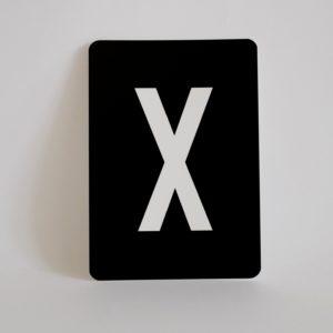 postkarte-buchstabe-x-papier-herr-und-frau-krauss