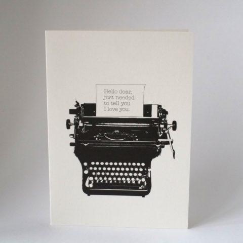 card-karte-typed-love-artprint-onemustdash