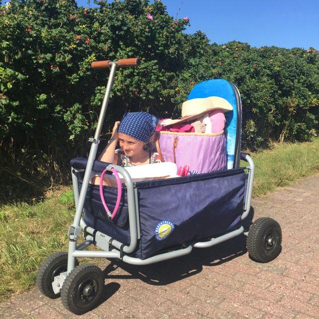beachtrekker-bollerwagen