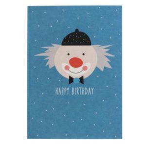 postkarte-clown-happy-birthday-avaundyves