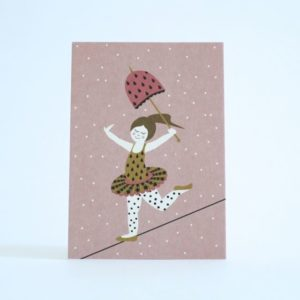 postkarte-taenzerin-avaundyves