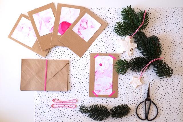 marmorieren-weihnachtskarten-diy