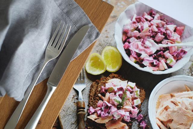 rote-beete-apfel-salat