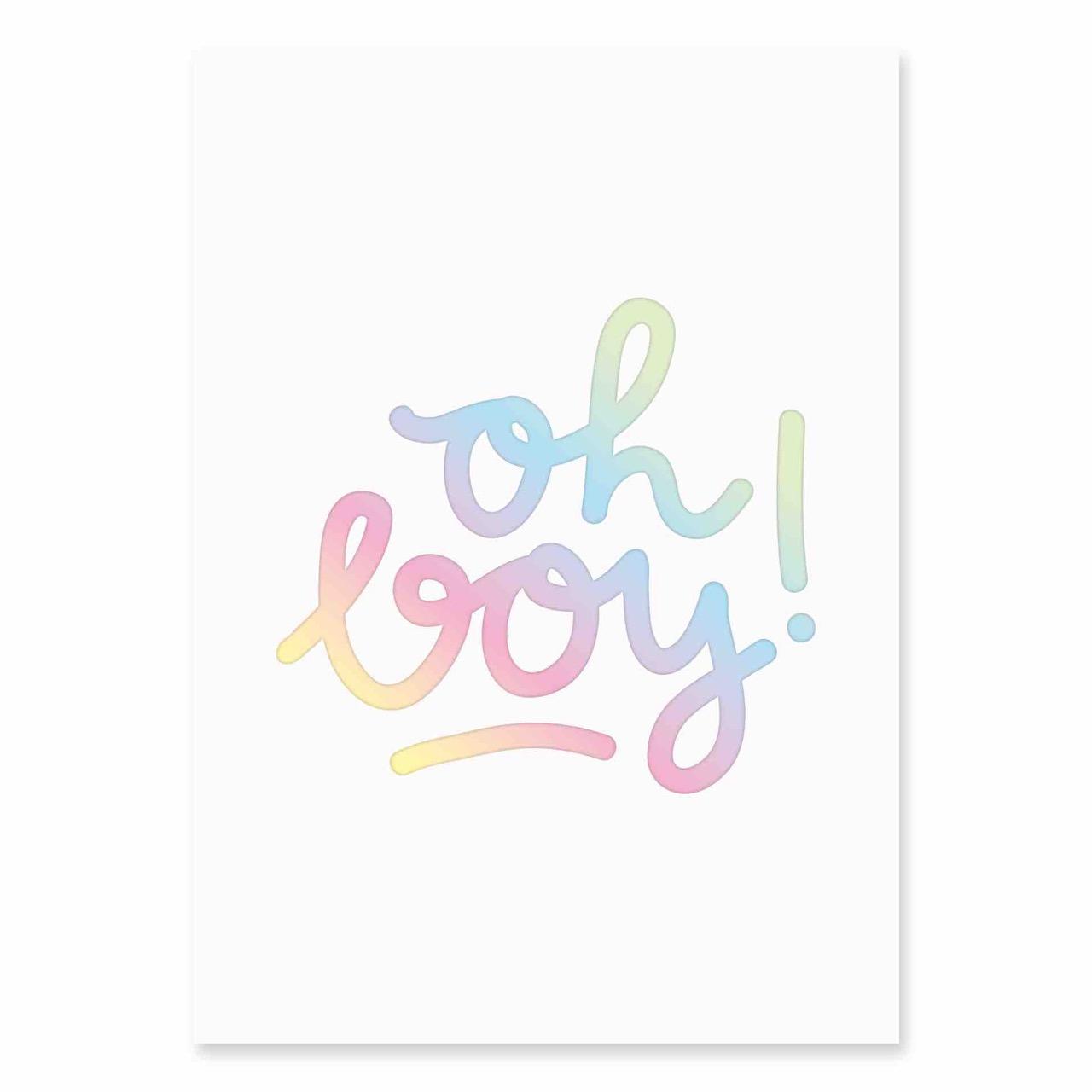 navucko-oh-boy-postkarte
