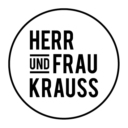 Herr und Frau Krauss - Shop und Blog