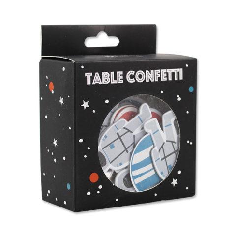 konfetti-weltraum