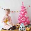 pompom-girlande-fabelab-weihnachten