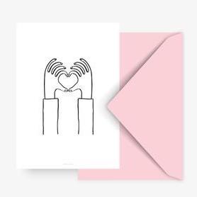 typealive-postkarte-herz