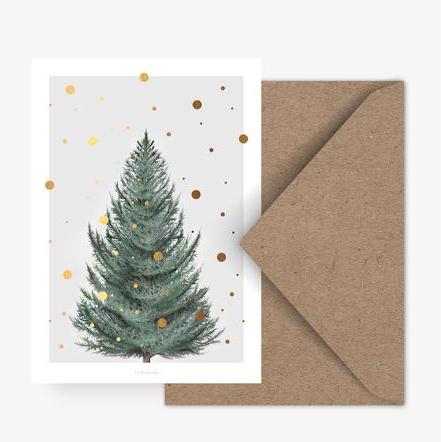 typealive-tanne-weihnachtsbaum-weihnachtskarte