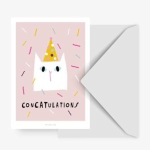 typealive-postkarte-concatulations