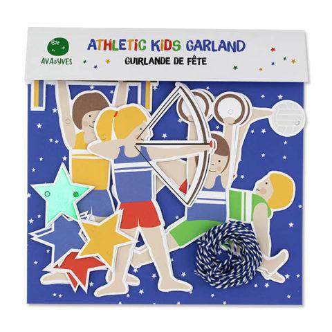 girlande-athletic-kids-kindergeburtstag-avaundyves-herrundfraukrauss-onlineshop