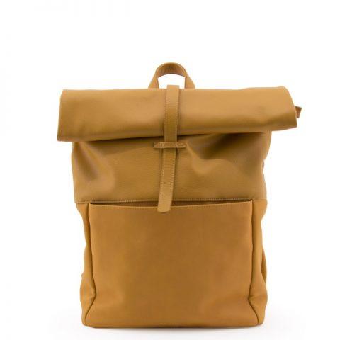rucksack-hellbraun-veganes-leder-monk-and-anna