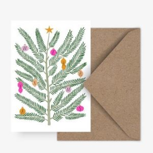 Postkarte-weihnachten-typealive-tannenbaum-herrundfraukrauss-onlineshop
