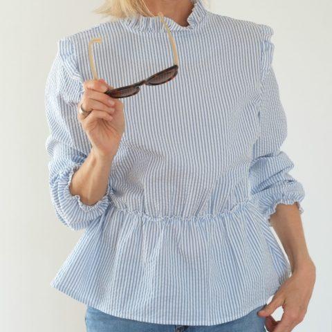 bluse-searsucker-streifen-blau-weiss-noella-herrundfraukrauss-onlineshop