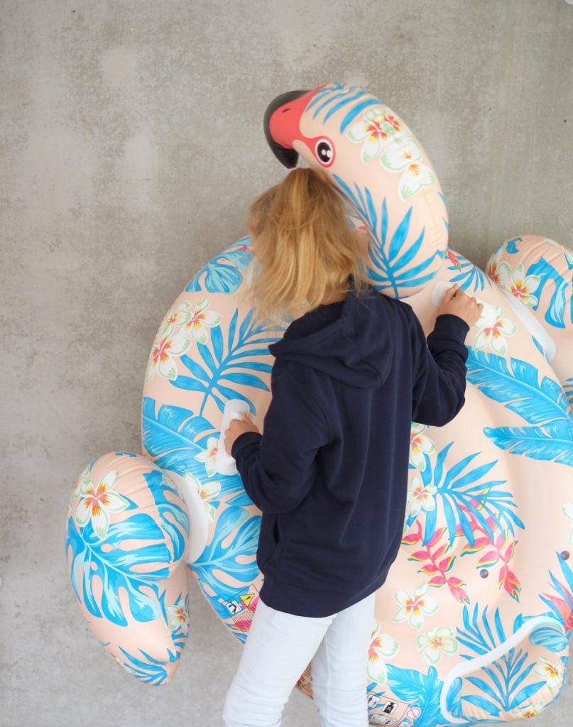 hoodie-blau-herz-weiss-bio-nachhaltig-fairwear-herrundfraukrauss-onlineshop