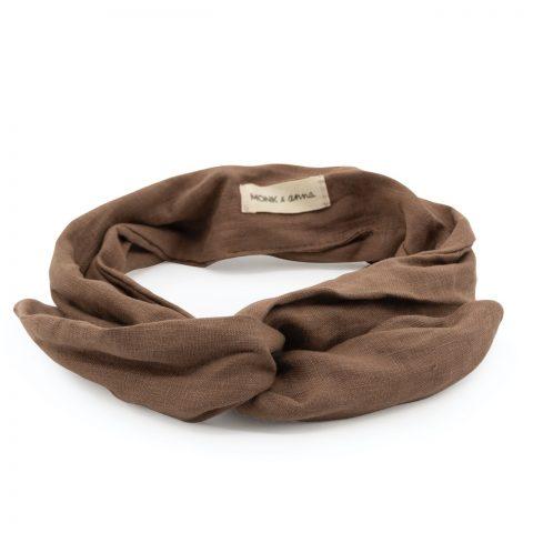 haarband-leinen-cacao-haarschmuck-stirnband-herrundfraukrauss-onlineshop-zwei