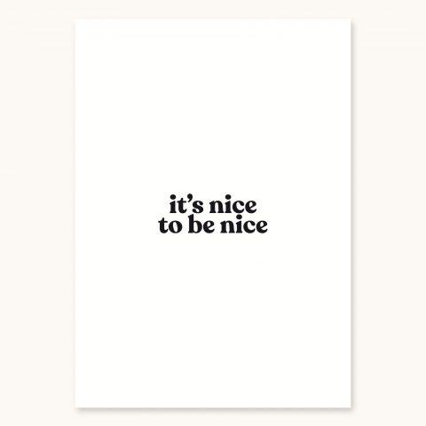 navucko-postkarte-it-s-nice-to-be-nice-herrundfraukrauss-onlineshop