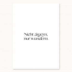 navucko-postkarte-nicht-aergern-nur-wundern-herrundfraukrauss-onlineshop