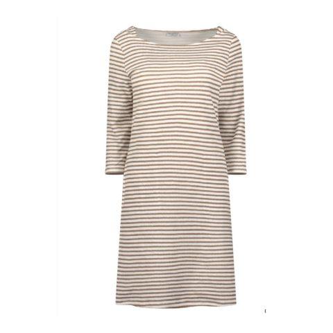 kleid-streifen-fruehling-sommer-redraft-clothing-2021-herrundfraukrauss-onlineshop