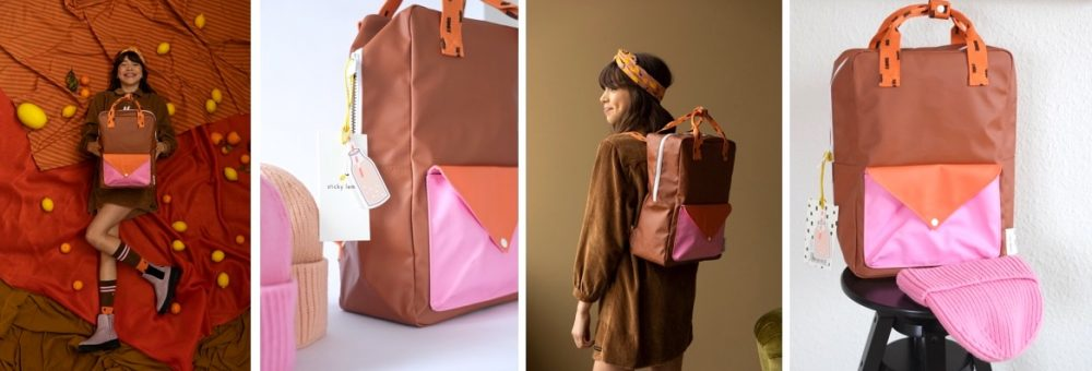 sticky-lemon-rucksack-backpack-rosa-orange-braun-backpack-herrundfraukrauss-onlineshop-slider