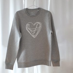 sweatshirt-hellgrau-melange-nachhaltig-biobaumwolle-herrundfraukrauss-onlineshop