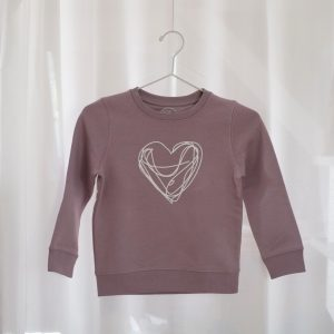 kinder-sweatshirt-lavendel-mini-and-me-biobaumwolle-herrundfraukrauss-onlineshop