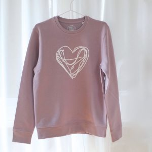 sweatshirt-lavendel-lila-nachhaltig-biobaumwolle-herrundfraukrauss-onlineshop