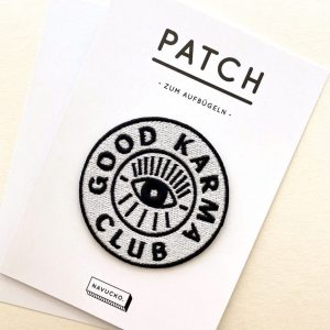 patch-aufbuegeln-navucko-good-karma-club-herrundfraukrauss-onlineshop