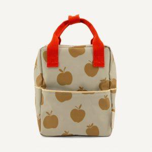 rucksack-apfel-sticky-lemon-kindergartenrucksack-nachhaltig-recycelter-kunststoff-herrundfraukrauss-onlineshop